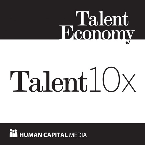 Talent10x: ADP's Global Chief Talent Officer On How to Activate Talent