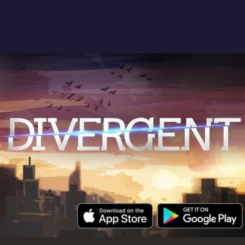 Divergent_WYS Game_Atmospheric Avant Rock