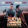 Joey Montana Sebastian Yatra - Suena El Denbow Remix