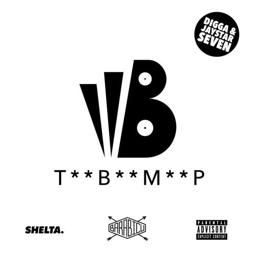 DJ JayStarSeven & DJ Digga - Txx BxxMxxP Mixtape Vol.6