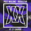 Post Malone - Rockstar [NU LUXX RMX] *FULL TRACK WITH FREE DOWNLOAD*