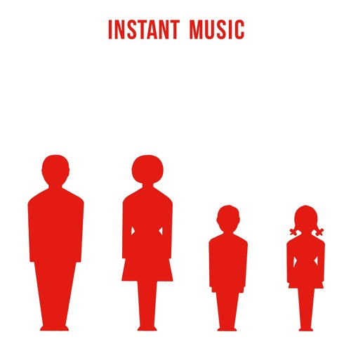 Instant Music - Instant Music LP snippets