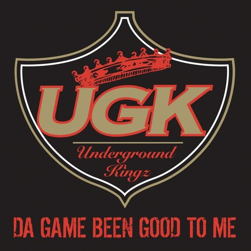 UGK - Da Game Been Good to Me (instrumental) by un1 | Free