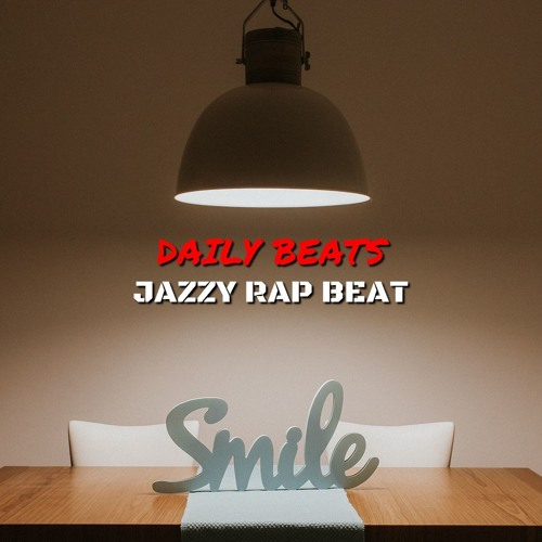 Jazzy Rap Beat - Big Smile | 84 bpm