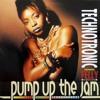 Erick Gaudino & Technotronic Feat Felly - Pump Up The Jam ( Fernando Ruiz & Fábio Dias Mash 2K18 )
