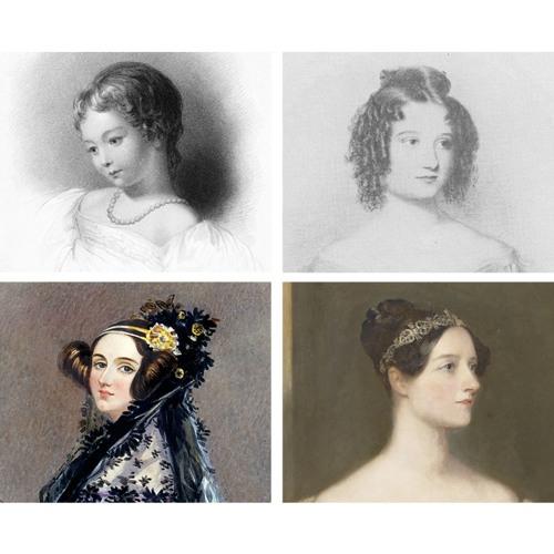 Untangling the Tale of Ada Lovelace