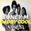 Boney M. - Daddy Cool (YounesZ Bootleg)*Free Download*
