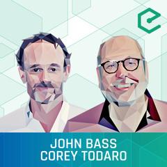 #228 Corey Todaro & John Bass: Hashed Health – Rebooting The Healthcare Industry