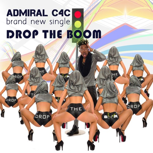 "Admiral C4C ""Drop the Boom"" [First Class Conglomerate]"