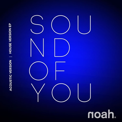 The Sound Of You (Club Mix)*