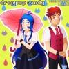 「UTAU ENG」 Drop Pop Candy 「TSUX ・LOGA」