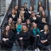La Belle Se Promene - Traditional Acadian Folk Song Arr. Meghan Quinlan