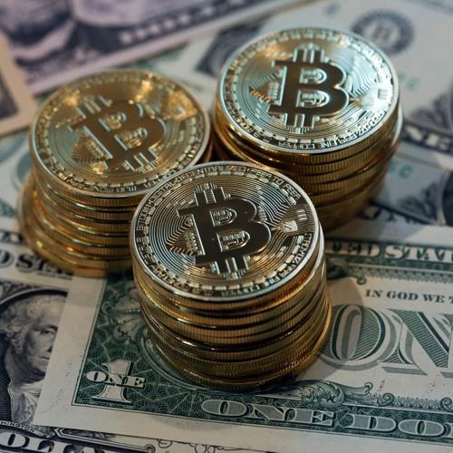 Michaela Ross on Bitcoin Donations with Bloomberg Radio