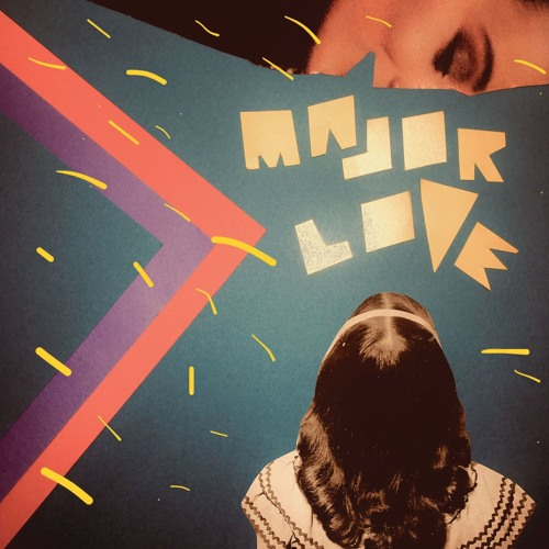 Major Love Album