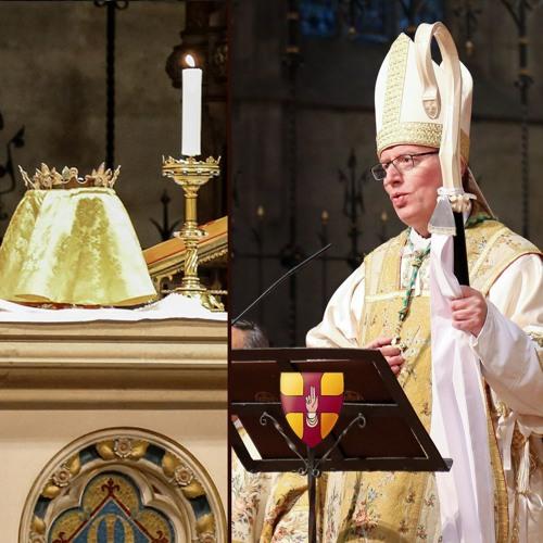 Predigt Gründonnerstag 2018 Abt Maximilian Heim