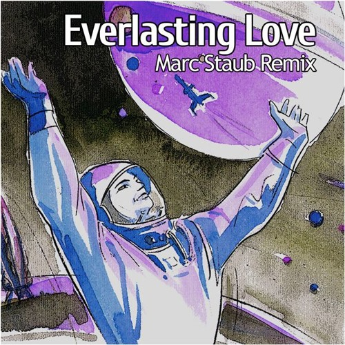 Suicide Booth - Everlasting Love (Marc Staub Remix)