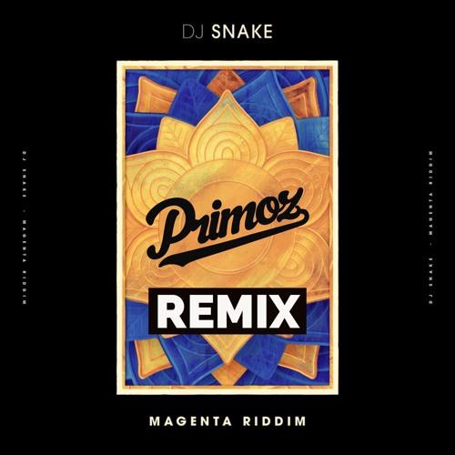 DJ Snake - Magenta Riddim (PRIMOZ Remix)