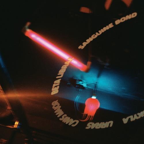Beta Librae - Sanguine Bond LP (Clips)(INC-002)