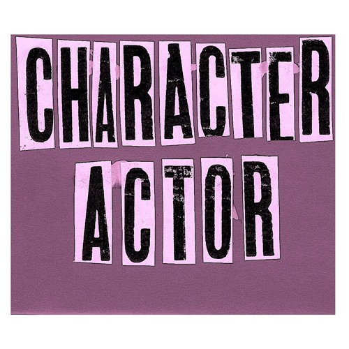 Character Actor - On Rubicon Beach
