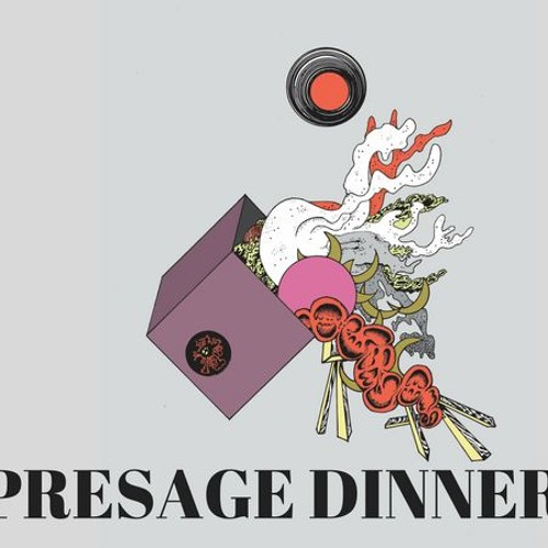 Presage Dinner 2 (Washington Park Refectory)