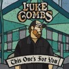 One Number Away Luke Combs Acoustic Cover Mp3