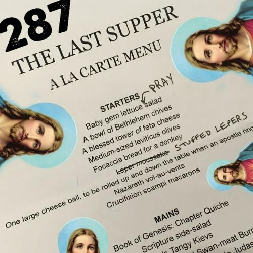287: San Francisco Supper Club