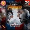 #70 Road to Infinity War - Captain America: Civil War