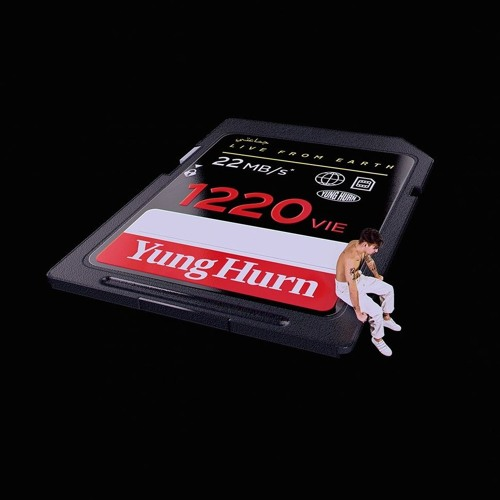 Yung Hurn - Sie schauen