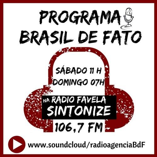 Ouça o Programa Brasil de Fato - Edição Minas Gerais 31/03/2018