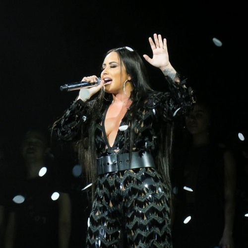 Demi Lovato Sorry Not Sorry Tell Me You Love Me Tour Instrumental By Luxiouskorsay