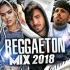 DJ RonaldJoel  - [Mix Trap Latino 2018] - (Mix Corazón & Mala y Peligrosa & Bonita Remix )