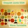 Between The Grooves (disquiet0326)