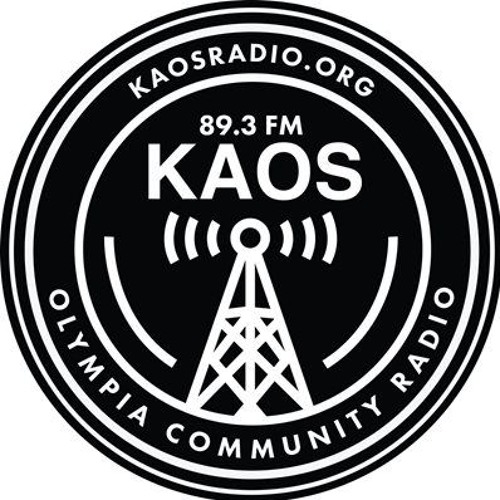 KAOS FM - Parallel University with Kim Dobson - 3/29/18