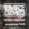 Emre Cizmeci - Sesions 145 2018-03-30 Artwork