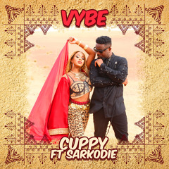Cuppy Ft. Sarkodie - Vybe