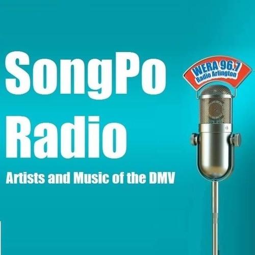 Cosmic Romp on Song Po Radio On WERA - Song Po Radio Ep 44 The Artists Of Audioteka 2017