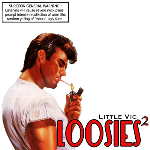 Loosies 2🚬 Is Now Available! *Click Buy-Link for Full Album Stream via Spotify