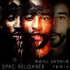 Manu Sonora: 2pac Reloaded (Tribute Remix)