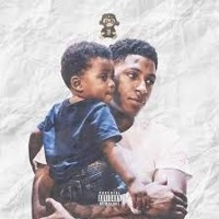 NBA YoungBoy - Through the storm
