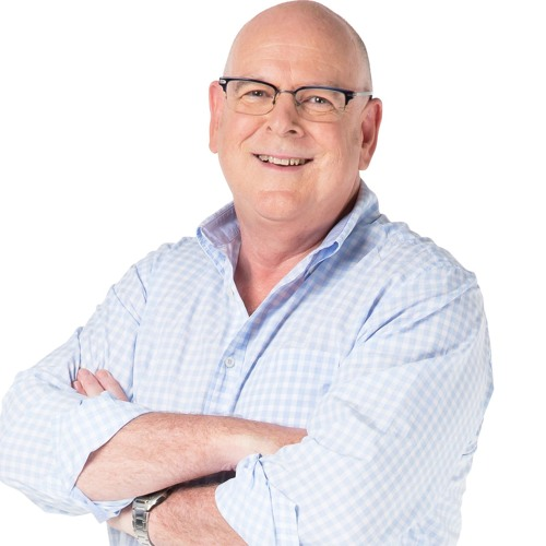 Alan Hickey - Men's Mental Health Awareness