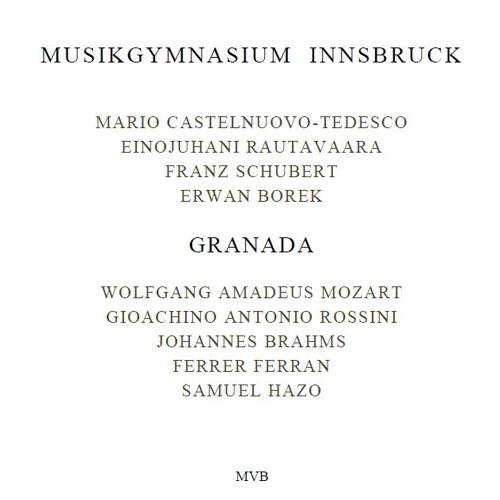 Musikgymnasium Innsbruck - Granada