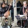 Jordi Savall y su orquesta de músicos refugiados