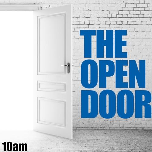 The Open Door - Tim Dyer