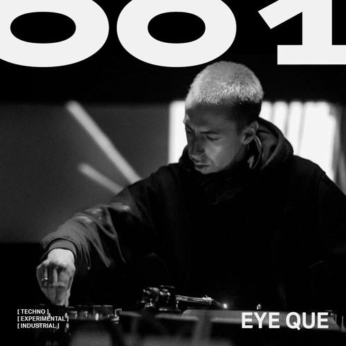 DARKROOM Podcast 001 – Eye Que