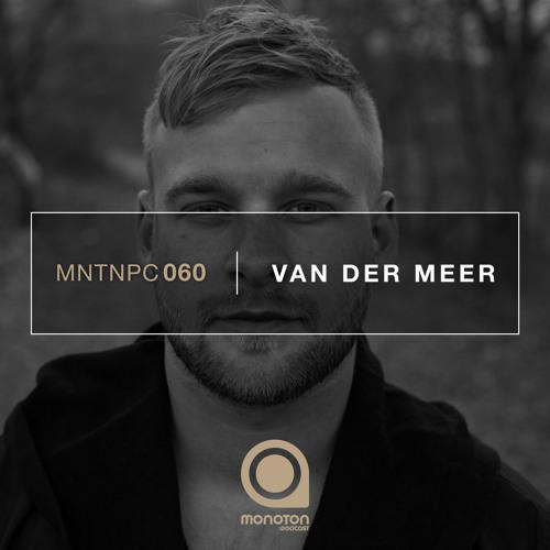 MNTNPC060 - MONOTON:audio pres. Van der Meer