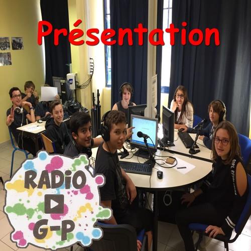 Présentation Radio GP