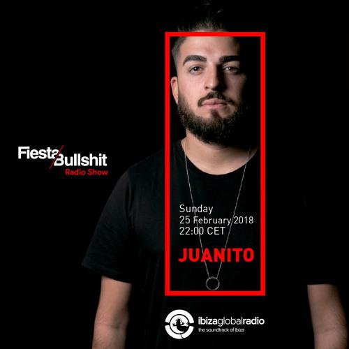 Fiesta & Bullshit Radio Show - Ibiza Global Radio - #Week06