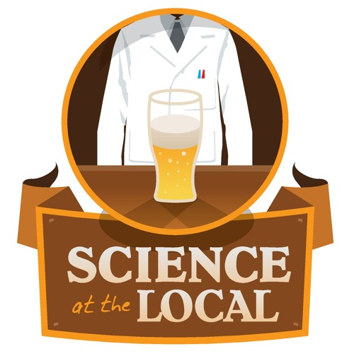 Science at the Local S02E06 Ollie Jay