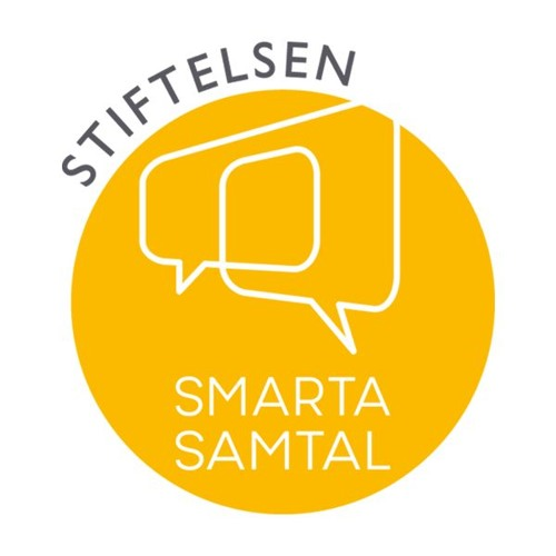 Smarta Samtal avs 7 - Börje Ekholm & Hélène Hellmark Knutsson
