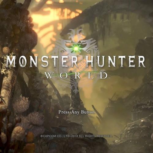 Monster Hunter World OST - Rotten Vale Complete Battle Theme